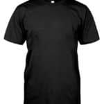 Unisex Basic T-shirt