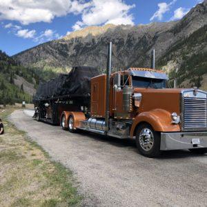 Men's Big Truck Products